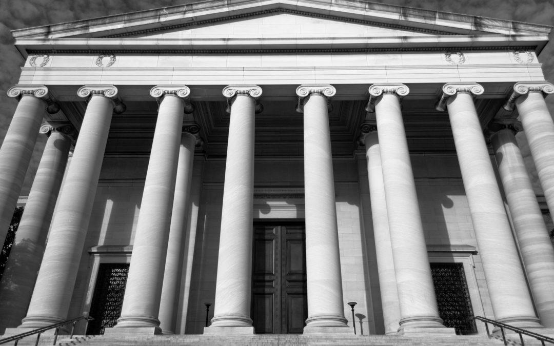 Open data : les décisions de justice en accès libre